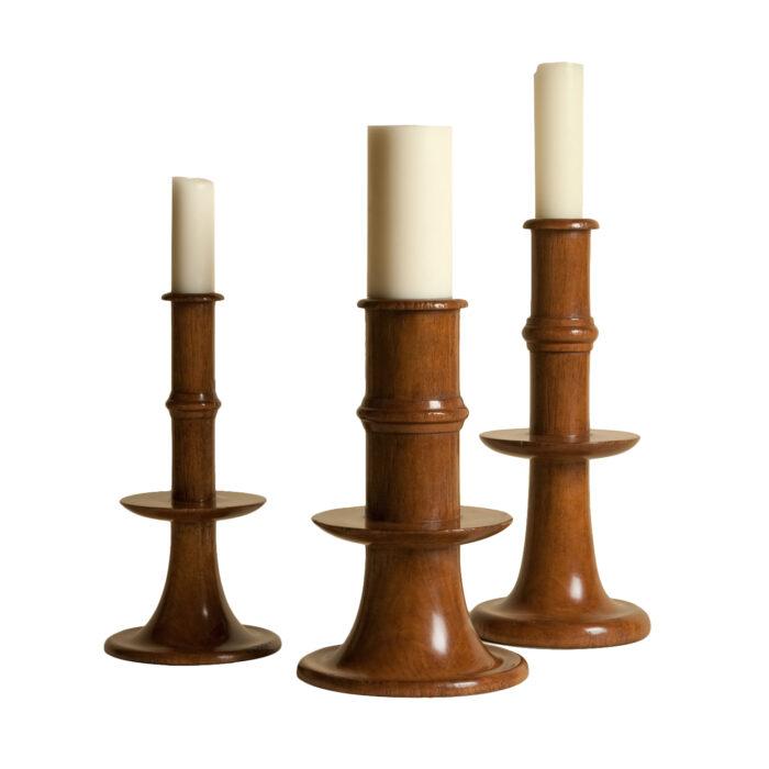 Pickwick Candlesticks