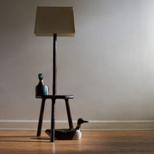 FL-5103 BLUM FLOOR LAMP