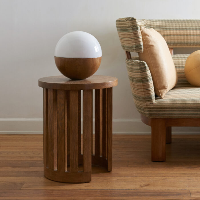 TL-5044-M HELIOS TABLE LAMP
