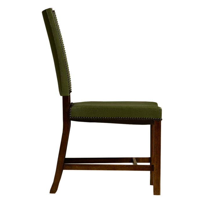 Glenna Dining Side Chair Profile