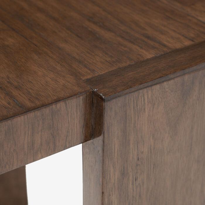 Lapidus Side Table Detail 2