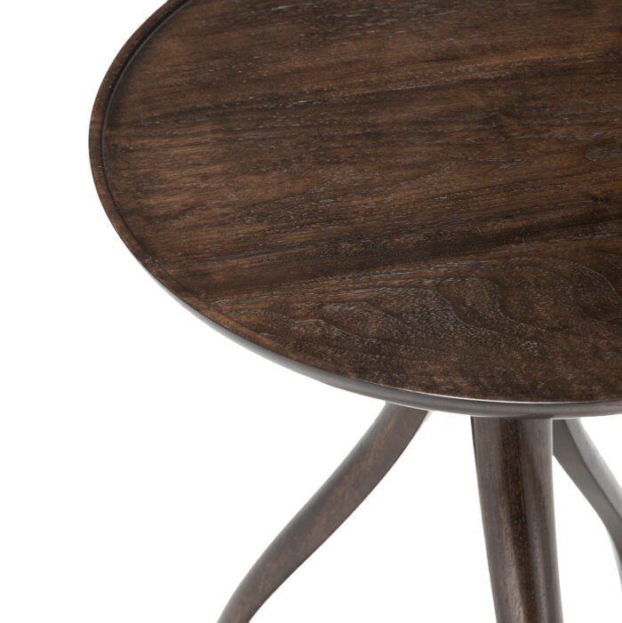 Fleur Side Table Detail