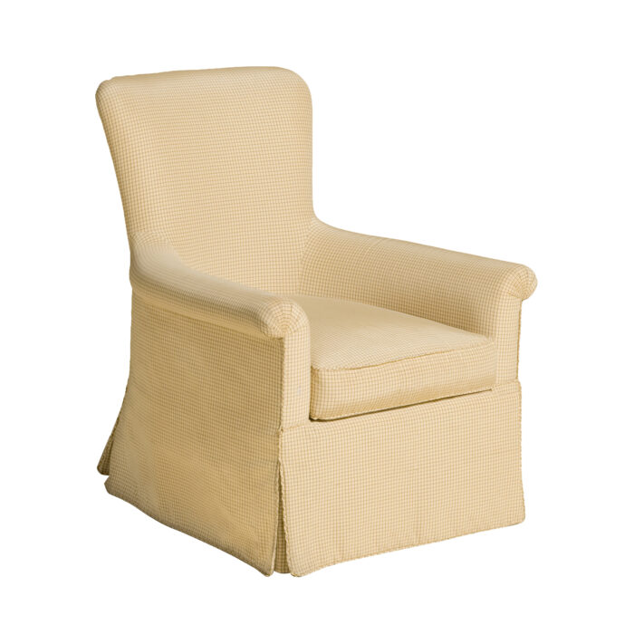 Prince Albert Chair