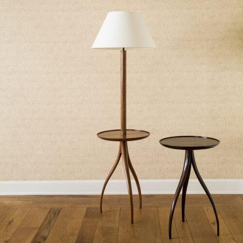 FL-5100 Fleur Floor Lamp