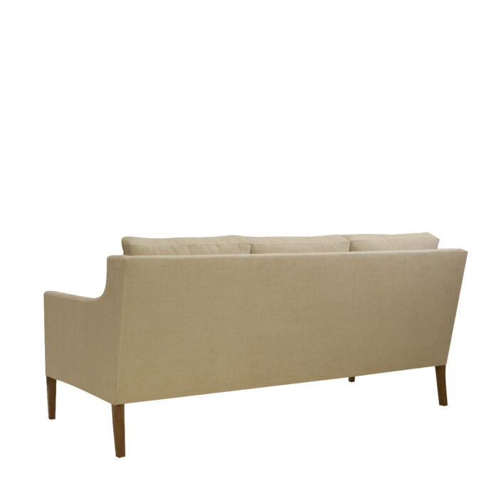 Piccadilly Sofa 84 Inch Width Back View