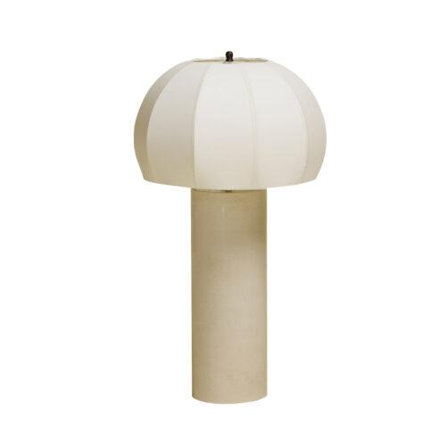 Cylindre Moderne Ivory