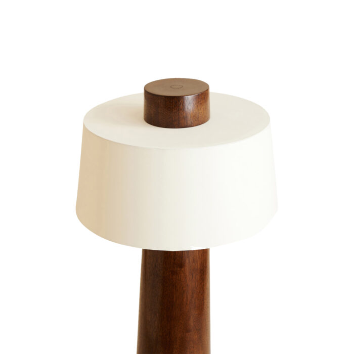 Palladian Table Lamp Close Up