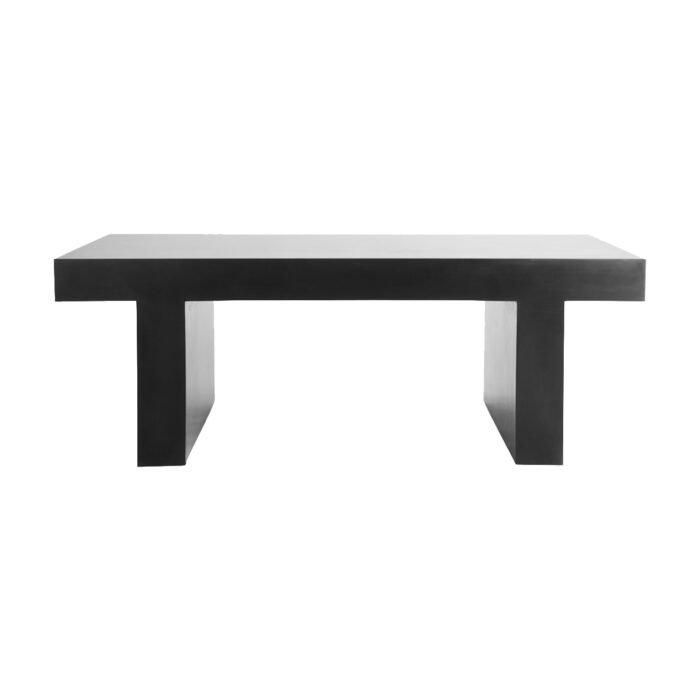 CT-2061-01 Argent Coffee Table (3)