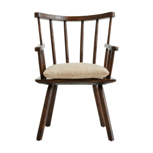 Stonehenge Chair With Cushion