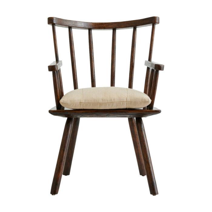 Stonehenge Chair With Cushion