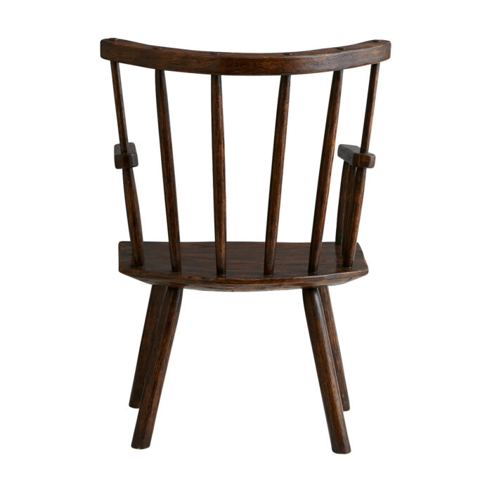 Stonehenge Chair Back No Cushion