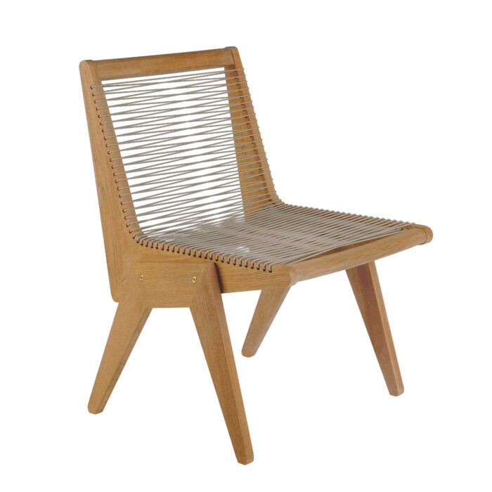 Cat's Cradle Dining Side Chair No Cushion