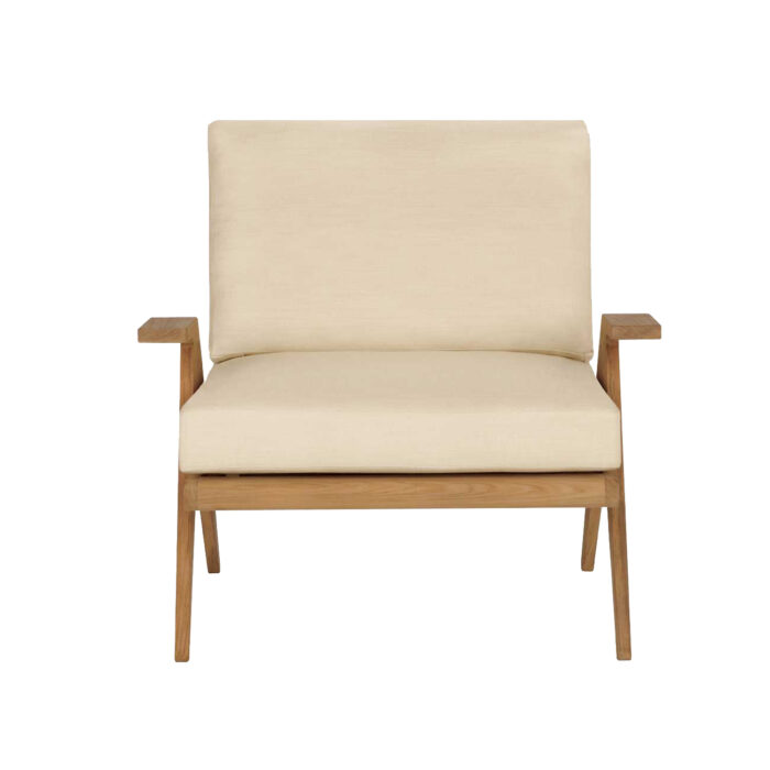 Cats Cradle Lounge Chair Front