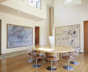 AD 2015 Broad Dining Room