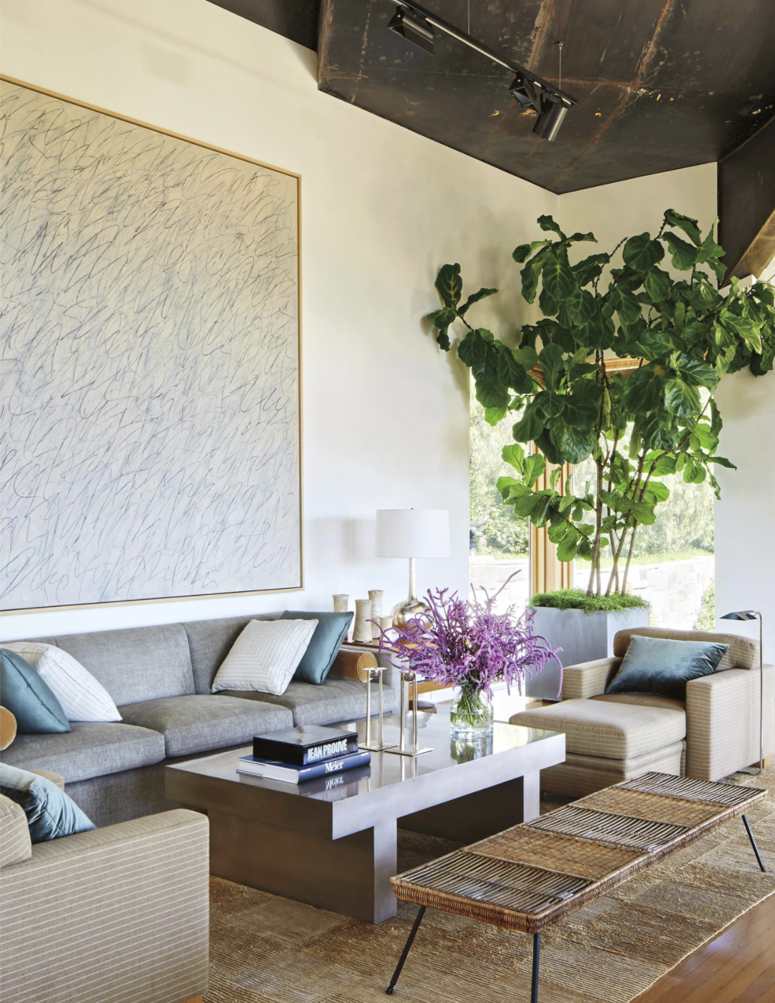 AD 2015 Broad Living Room