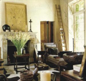 Vogue Casa Interior Shot