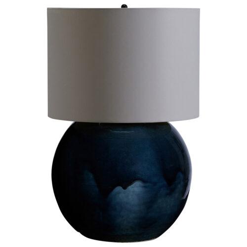 TL-5107-BL_LUNA TABLE LAMP LAC BLUE_1